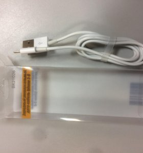 BK21026 Зарядный универсальный дата-кабель Iphone