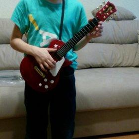 Игрушка Гитара Simba