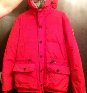 Зимняя куртка skotch soda
