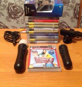 Спорт 2 (6в1) PS3
