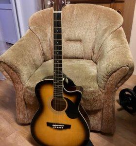 Гитара Naranda TG120C TS