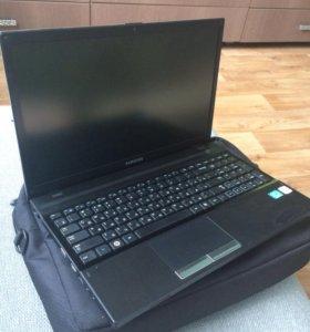 Ноутбук Samsung np300v5a