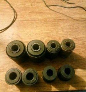 Сайлентблоки toyota на рессорную короллу EE102