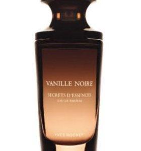Vanille Noire Yves Rocher