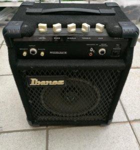 Гитарный усилитель Ibanez swx200
