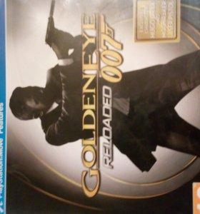 COLDENEYE reloaded 007