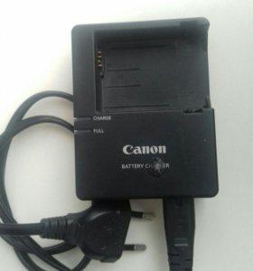 Зарядка для фото Canon.