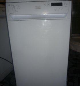 Посудомоечная машинка Ariston LSG 8357