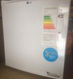Холодильник (мини)