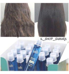Филлеры для волос