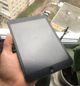 Ipad mini 32gb Wi-fi + Cellular