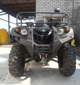 Stels ATV-450
