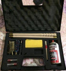 Набор для чистки ружья
