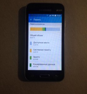 Samsung J 1 mini