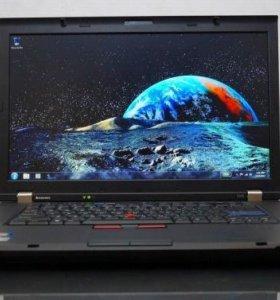 Lenovo thinkpad T510 Core i5