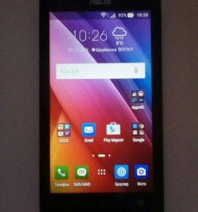 Смартфон ASUS ZenFone Go ZC451TG