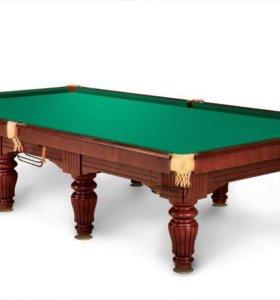Бильярдный стол Барон 2 9 Футов Пул
