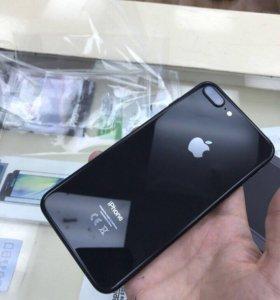 Iphone 8+(64 black)