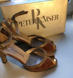 Туфли Peter Kaiser, 38,5