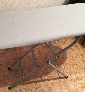 Стол гладильный+ стремянка