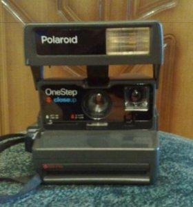 Продам фотоаппарат Polaroid