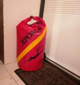 гермо мешок