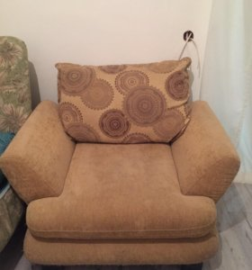 Диван, кресло. Мебель
