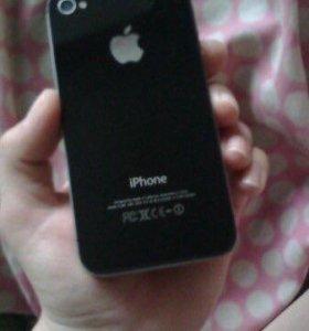 Айфон 4s 16 продам