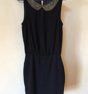 Платье Zara, коллекции Trafaluc