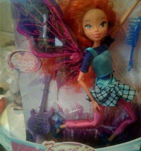 Новая кукла Винкс