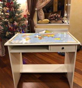 Письменный стол (парта школьника)