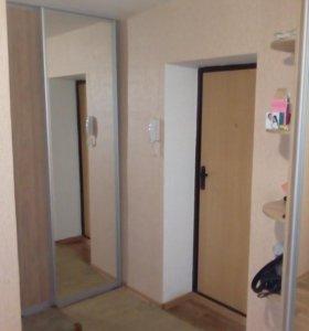 Квартира, 2 комнаты, 65.1 м²