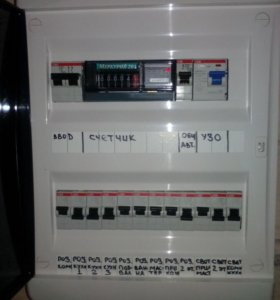 Квалифицированный электрик
