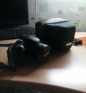 Nikon coolpix p 510