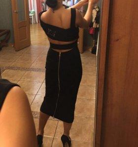 Платье 🔥🔥🔥44 Isabel Garcia