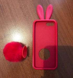 Чехол на Iphone 5c, 5, 5s