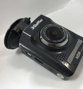 Видеорегистратор DOFFLER DVR-775HD