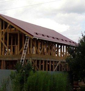 Бригада строителей-универсалов