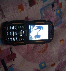 Телефон Ginzzu