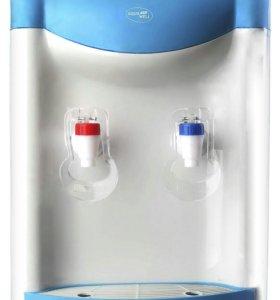 Кулер для воды+2бутыля/только сегодня1500