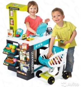 Супермаркет смоби 350206
