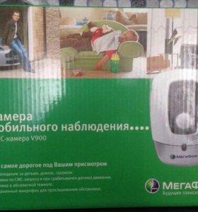 """ММС камера """"мегафон"""""""