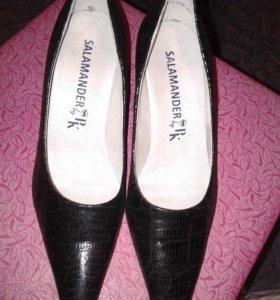 туфли продам новые
