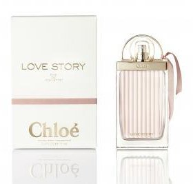 "CHLOE""LOVE STORY""NEW 75МЛ"