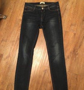джинсы stradivarius новые
