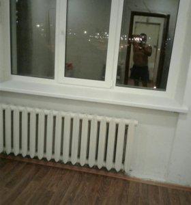 Комната, 16.5 м²