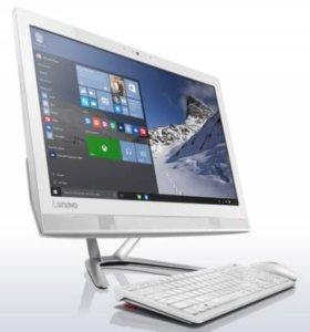 Моноблок Lenovo IdeaCentre 300-23ISU
