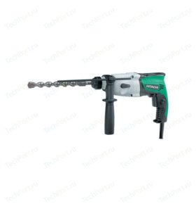 Перфоратор SDS-Plus Hitachi DH22PG новый