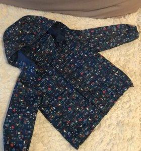 Демисезонная куртка BabyGo