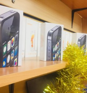 ‼️iPhone 4s 16gb. Гарантия‼️
